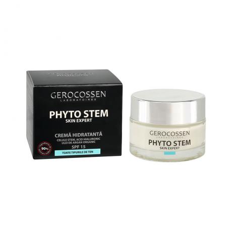 Crema hidratanta SPF15 Phyto Stem