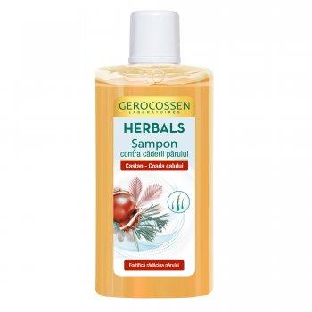Sampon contra caderii parului Herbals 300 ml