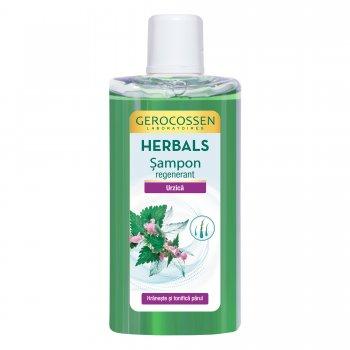 Sampon regenerant Herbals 300 ml