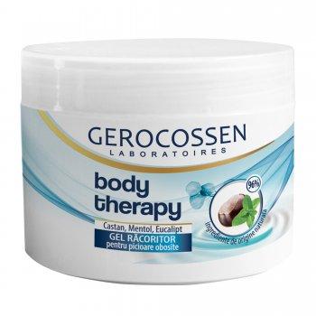 Gel racoritor pentru picioare obosite Body Therapy