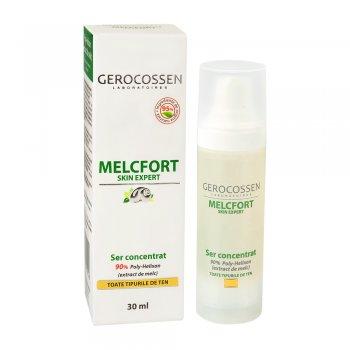 Ser concentrat antirid Melcfort Skin Expert