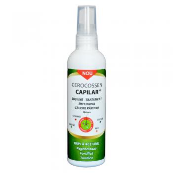 Lotiune impotriva caderii parului Capilar+