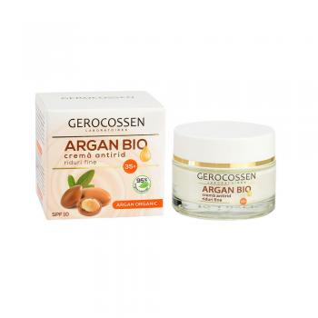 Crema antirid 35+ Argan Bio