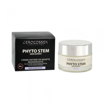 Crema antirid de noapte Phyto Stem