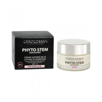 Crema antirid de zi Phyto Stem