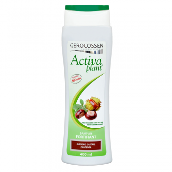 Sampon fortifiant Activa Plant