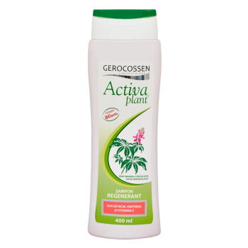 Sampon regenerant Activa Plant