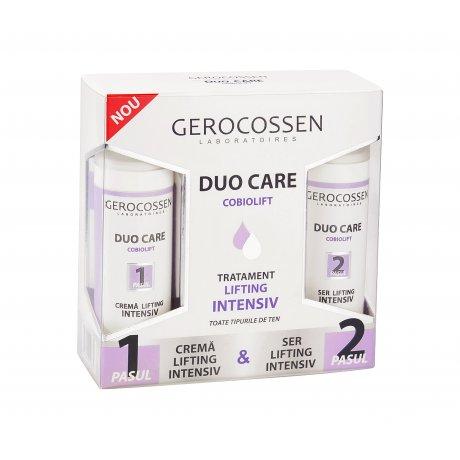 Duo Care - tratament lifting intensiv cu cobiolift
