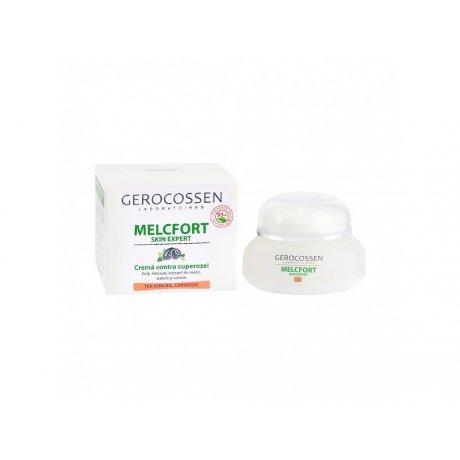 Crema anticuperoza Melcfort Skin Expert