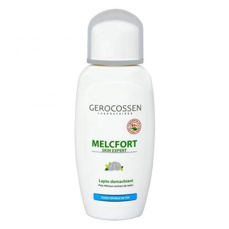 Lapte demachiant Melcfort Skin Expert