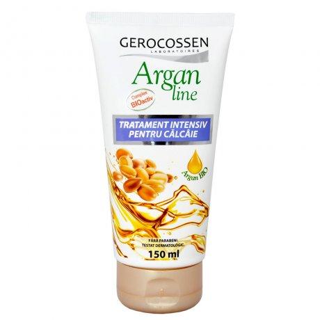 Tratament intensiv pentru calcaie Argan Line